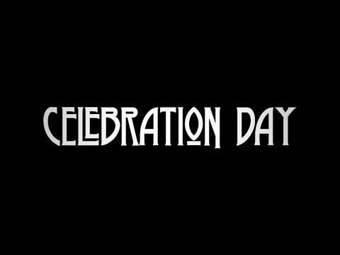 Led Zeppelin - Celebration Day - Kashmir teaser