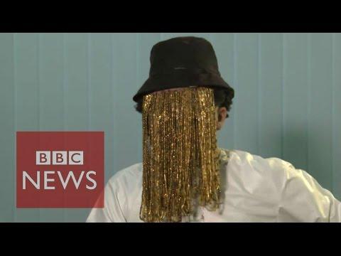 Ghana's undercover journalist unmasked - BBC News