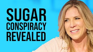 Why There's So Much Sugar In Our Foods | JJ Virgin on Health Theory