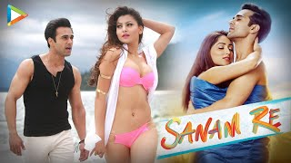 Promotion of film Sanam Re | Yami Gautam | Pulkit Samrat | Urvashi Rautela