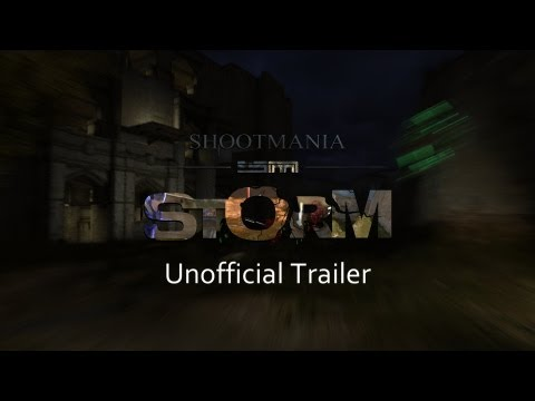 Shootmania: Storm Unofficial Trailer