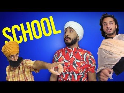 Desi Parents And School video