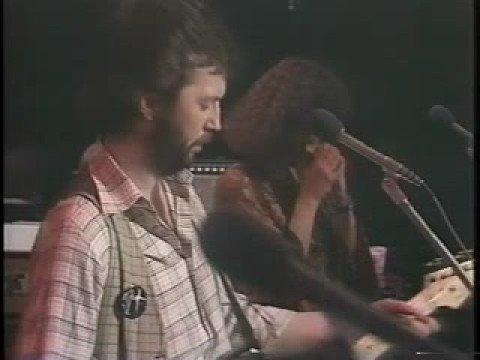 Clapton, Eric - Knocking On Heavens Door