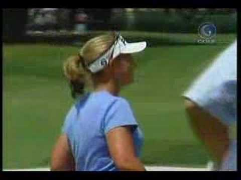 Angela Stanford 2008 Ginn Open Video