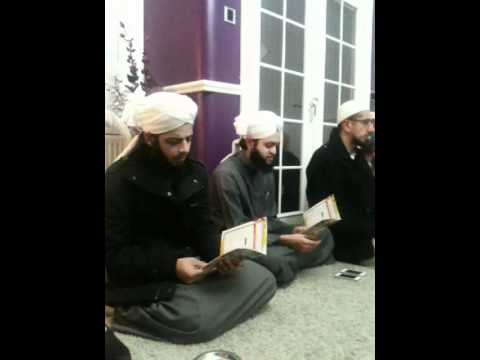 Qasida E Ghousia - Hafiz Faisal video
