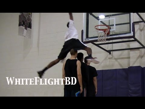 2011 BEST Dunks of the Year :: AMAZING Dunks!