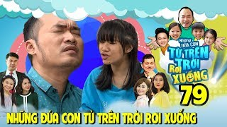 THE UNEXPECTED CHILDREN| EP 79| Tien Luat - Viet Thi surprisingly organize a birthday party