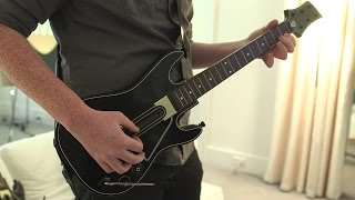 Guitar Hero Live's New Instrument Is Not What You Expect - IGN Conversation