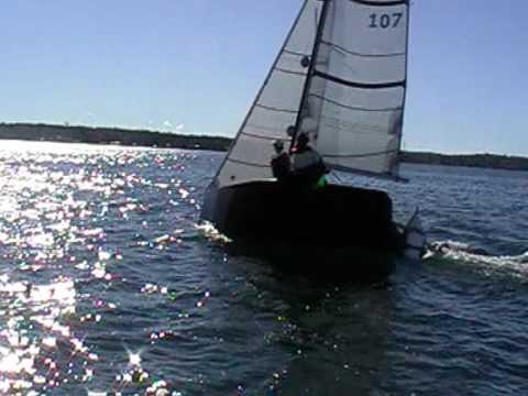 i550 sportboat