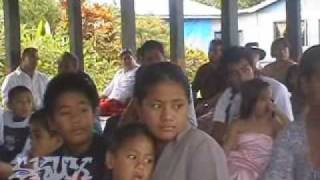 "Vaniah Toloa ft. Ras Mas & Ice Cream Man - ""Samoa e, Maopoopo Mai"""