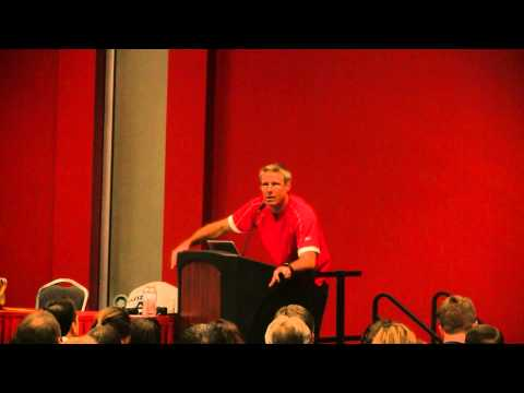 "Volleyball Coaching with Karch Kiraly ""Read the Game"" Part 9"