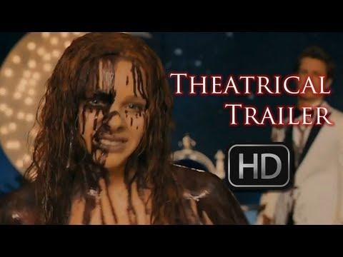 Carrie 2013 Theatrical Trailer #3 -- Subtitulado (Imagen Mejorada) HD