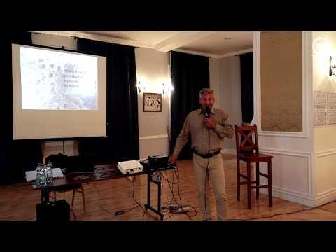 Technologie Sprzed Tysięcy Lat - Dr Franc Zalewski