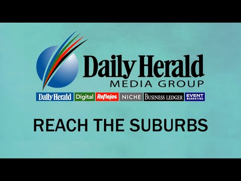 Daily Herald Media Group Market