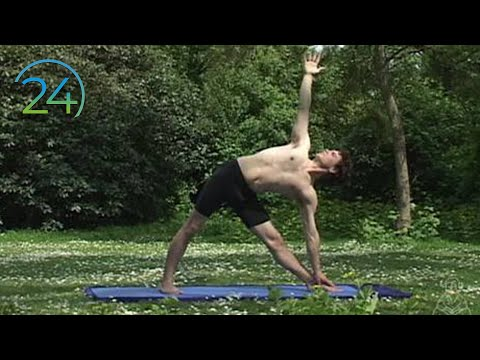 Yoga Foundations Class- Sivananda flow - 57 Minutes - Intermediate to Advanced