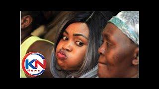 Anne Ngirita: I'm starving in prison