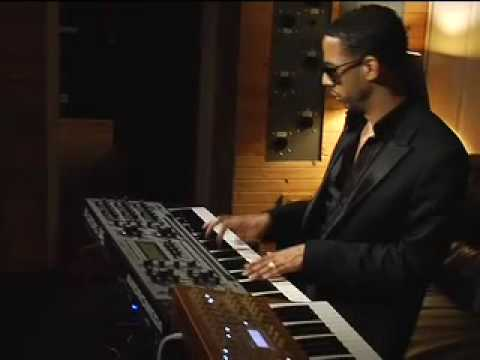 Ryan Leslie Makes