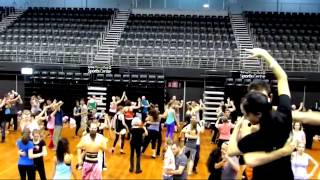 video The Sydney Latin Festival (previously known as the Sydney Salsa Congress) is rated world-wide as one of the Best Congresses in the World, and it's right here in your backyard Australia! This...