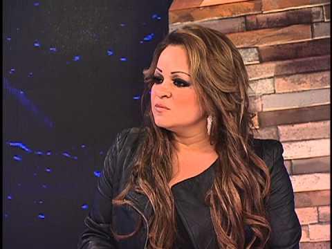 Enrique Gratas entrevista a Jacqueline Alcalá, la nueva Jenni