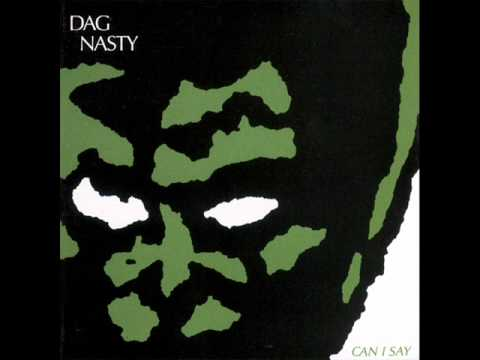 Dag Nasty - Can I Say - Full Album.