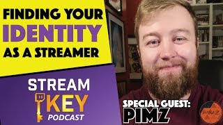 Finding Your IDENTITY as a Twitch Streamer ft. Pimz - SPK 006