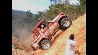 Sabahan Borneo Safari 4x4 Challenge 2004 - By; K'NetH De CrockeR