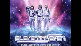 Watch Eleventyseven Fight To Save Your Life video