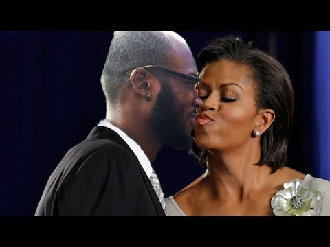 Ebro And Mike Jones Creates A Petition To Get A Kiss From Michelle video