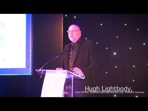The Herald Scottish Digital Business Awards 2016