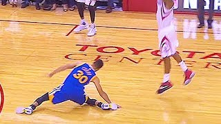 Best Broken Ankles! Best Crossovers and Ankle Breakers Ultimate Compilation of 2016-2017 ᴴᴰ