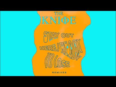 The Knife - Stay Out Here (Paula Temple Remix)