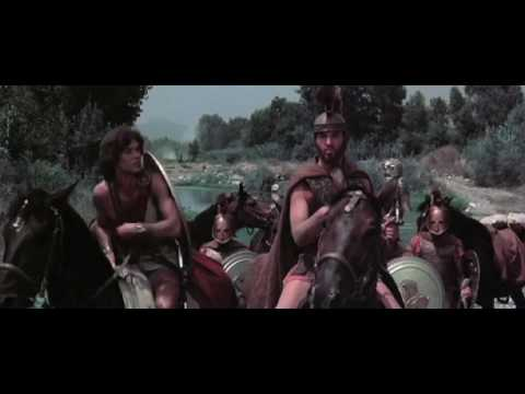 CLASH OF THE TITANS TRAILER 1981 REMAKE 2010 STYLE