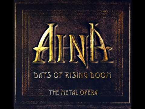 Aina - Silver Maiden