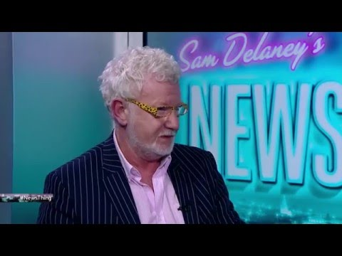 Former Tory Jerry Hayes calls Boris Johnson a sh*t - News Thing Interview
