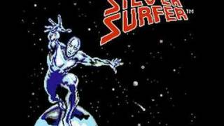 Silver Surfer - Level 1 - Nes Music