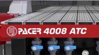 Pacer Series | CNC Router | AXYZ International