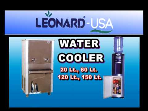 Leonard Electronics India Private Limited- Commercial Ads.