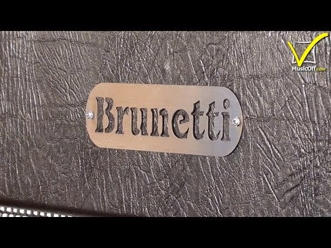 Amplificatore Brunetti Singleman 16W | Demo Review