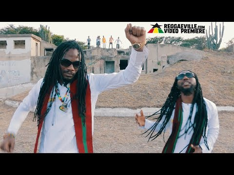 Jah Device feat. Natty King - Ships of Tarshish [Official Video 2020]