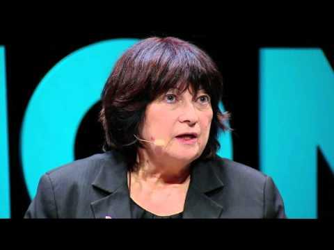 Marie-Odile Bertella-Geffroy - Positive Economy Forum Le Havre 2015 [français]