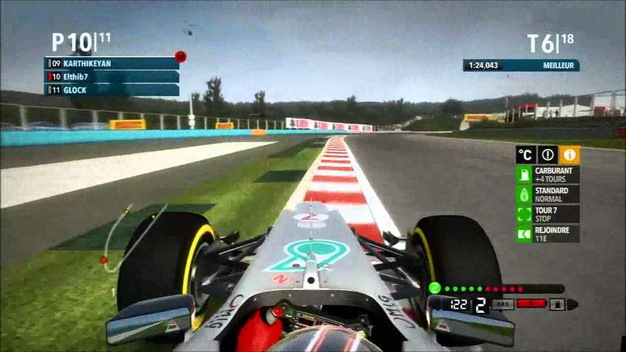 online f1 racing