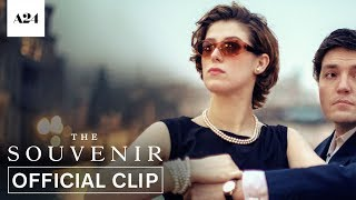 The Souvenir | Official Clip HD
