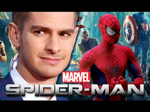 Andrew Garfield Had Talks About Staying As Spider-Man