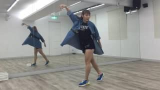 【Dance Tutorial by YOYO】4minute - Hate