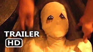 THE MUMMY Tom Cruise Trailer (2017) Adventure Movie HD