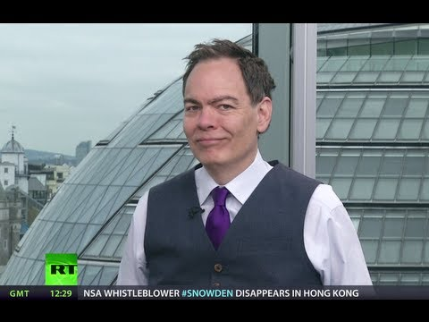 In this episode of the Keiser Report, Max Keiser and Stacy Herbert ask,