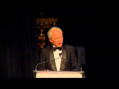 Keynote: Cui Tiankai, Chinese Ambassador to U.S. | Committee of 100 25th Anniversary Gala