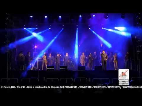 LA UNICA TROPICAL - TU POETA ( 15 ANIVERSARIO - LIMA 17/08/2013 )
