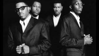 Watch Blackstreet In A Rush video