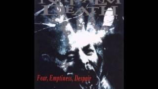 Napalm Death - Plague Rages